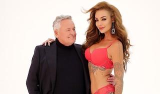 Rob Heilbron uit verveling in coronatijd terug in de sexy lingerie. 'De markt? Die creëer ik. Iedereen wil straks een bh'tje van Dream' [video]