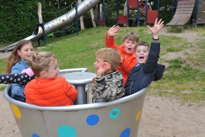 Kinderboerderijen en speeltuinen openen de poorten weer na twee maanden gesloten te zijn geweest