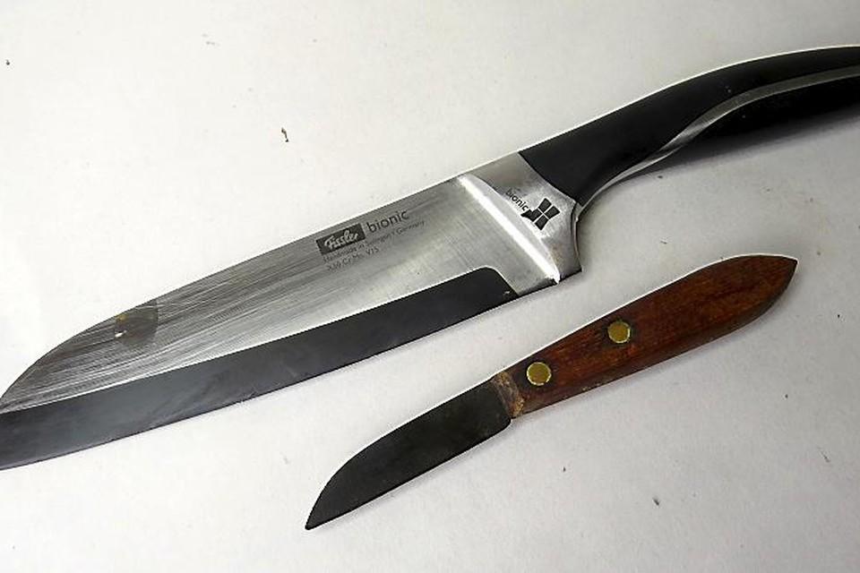 In Heerhugowaard worden geen messen meer verkocht aan jongeren.
