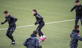 Welke Kökcü het meeste talent heeft? 'Laat ik maar zeggen dat hij het meeste talent heeft', aldus Telstar-speler Ozan over zijn broertje bij Feyenoord