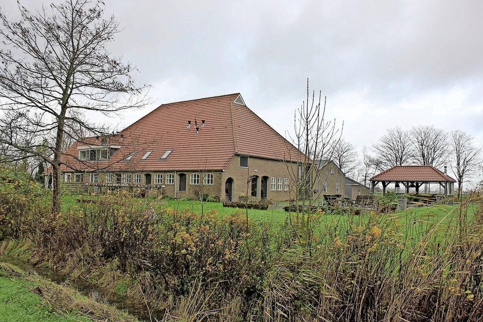 Het Thomashuis aan de Praamweg in Middenmeer, waar volgens ouders en ex-medewerksters bewoners zijn mishandeld, verwaarloosd en vernederd.