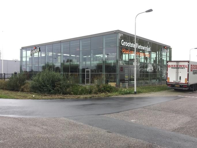 Hoe het spaak liep: de opkomst en ondergang van FietsUniek in Hillegom
