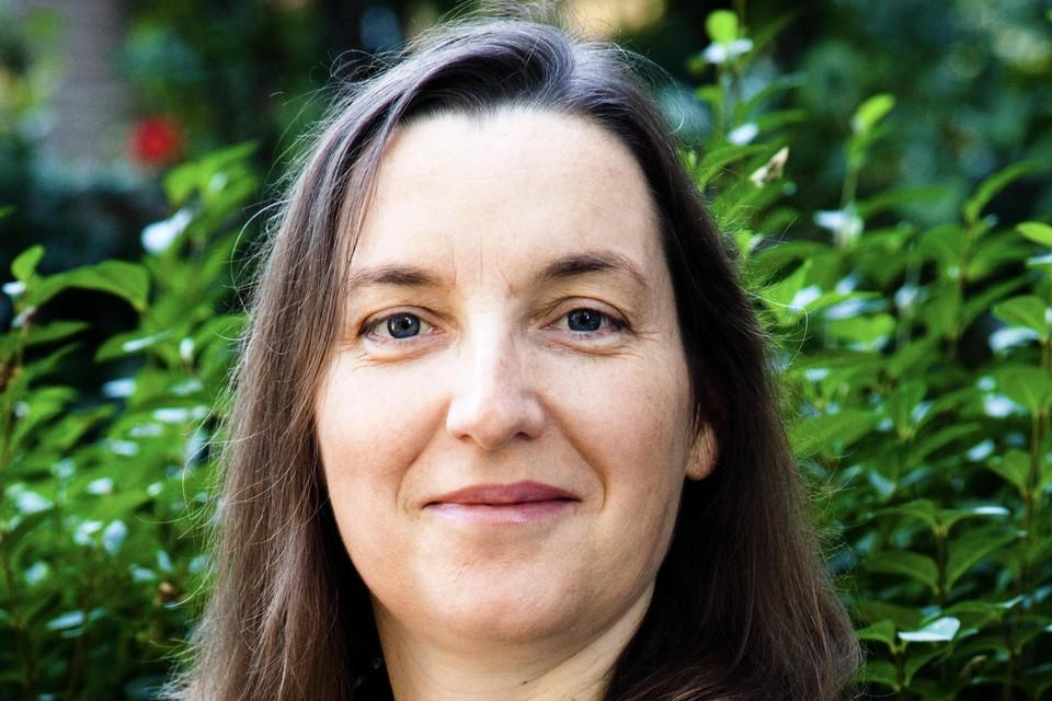 Sara Brandellero.