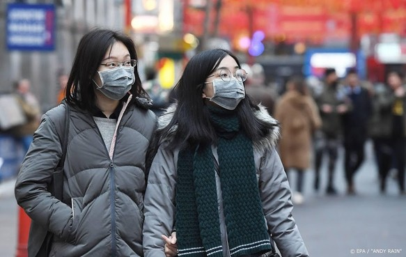 Chinees Nieuwjaar overschaduwd door coronavirus