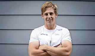 Zeiler Nicholas Heiner grijpt net naast een medaille op Spelen: 'Heel zuur' [video]