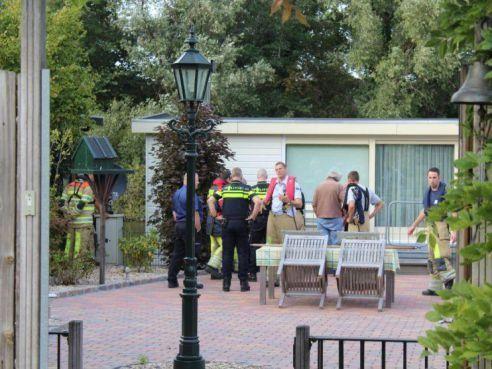 Verdachte in moordzaak Muidertrekvaart naar Pieter Baan Centrum
