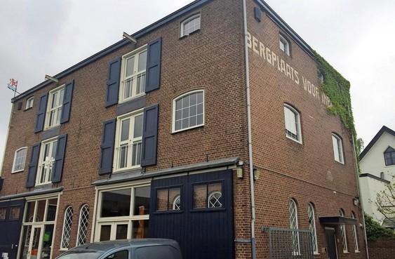 Ondernemer Leo Witteveen is een beetje klaar met de gemeente Baarn na de vertraging van zijn pakhuisplan: 'De gemeente is te druk met onhaalbare prestigeprojecten'