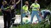 Wielrenner raakt zwaargewond bij aanrijding met vrachtwagen in Assendelft; traumahelikopter opgeroepen