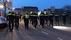 Politiemacht beëindigt straatfeest in De Goorn met honden en wapenstokken [video]