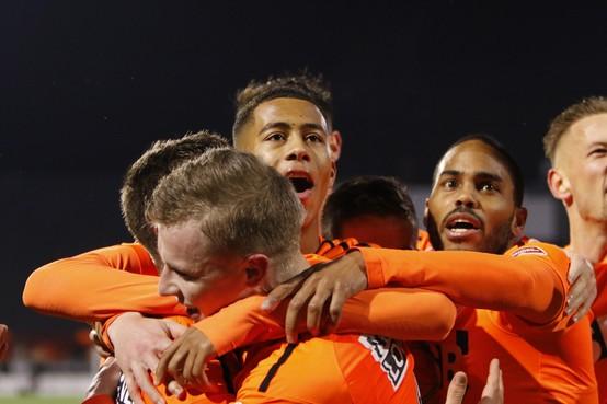 FC Volendam: Periodetitel én tweede plaats binnen handbereik