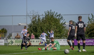 Waterlandse amateurclubs schikken zich naar nieuwe coronamaatregelen, FC Volendam opgelucht. 'Dit was onvermijdelijk'