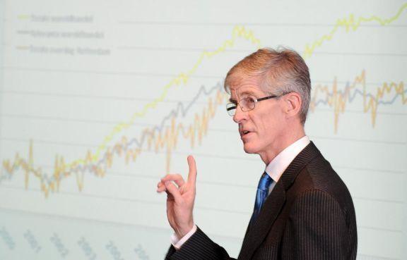 Informateur Hans Smits acht kans op Noord-Hollands college met Forum zeer klein, breekpunt is klimaatbeleid