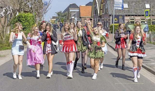 'Jammer dat het zo moest eindigen in De Goorn, het was één groot feest'