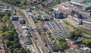 College wil nieuw stadhuis in stationsgebied van Hoorn