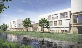 Feestje na groen licht voor IKEC Hoorn: 'Jammer van die gymzaal, maar we zijn wel creatief genoeg om een oplossing te bedenken'