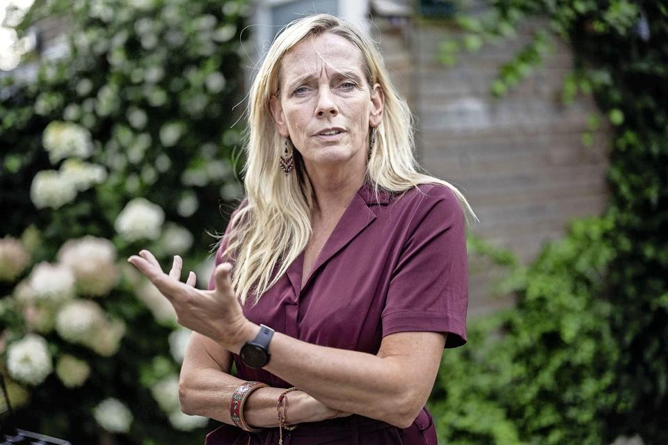 Annemarie van Duijnhoven hoopt op een omslag in het denken over de natuur.