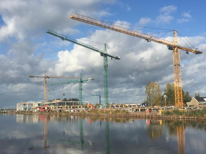 Bijna tachtig procent van outletcentrum Halfweg al ingevuld, Amsterdam The Style Outlets opent in herfst 2020 de deuren