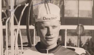 Iedere volgende dag was toch weer mooier in die vijf Amerikaanse jaren, zegt Bertus Kroon. 'Ik zag het treintje van Armstrong ontstaan'