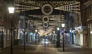 Eerste avondklok zorgt voor merkwaardige stilte in West-Friesland: 'het is een vreemde avond'