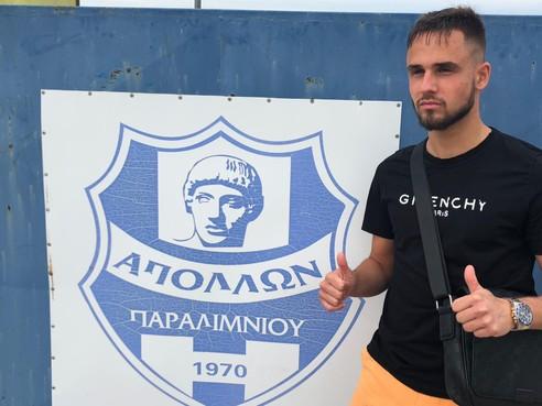 Clubhopper Dario Lovecchio op profavontuur in Griekenland: 'niet bang voor eenzaamheid'