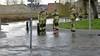 Wormerveer wederom ondergelopen door gesprongen waterleiding