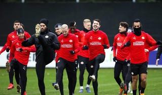 Ajax en PSV strijden om koppositie in Johan Cruijff ArenA