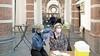 Corneliuskerk in Limmen kerk doet dienst als vaccinatieplek
