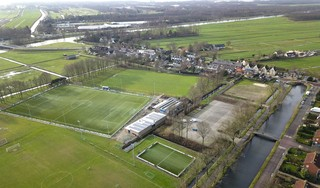 Opvallend, uitgewerkt idee voor Zuidsingel 8 van voormalig PvdA-raadslid: sportclubs en scholen naar polder, in ruil voor huizen