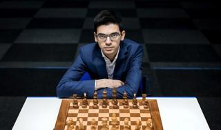 Vijf koplopers bij Tata Steel Chess