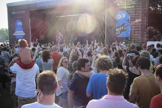 Ruzie om Texels popfestival; welke regels hanteert de gemeente eigenlijk?