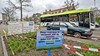Bewoners geven strijd tegen megabushaltes Rustenburgerlaan niet op. 'Plan is achterhaald'