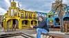 Ondernemer-filosoof Steef Molenaar van Bloemendaal strandpaviljoen Woodstock loopt op teenslippers: 'Ik ben nog steeds niet klaar met mijn droom'