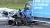 OM eist vier jaar cel voor veroorzaken fataal verkeersongeluk in Velsen-Zuid; Bezorger bekent drugsgebruik