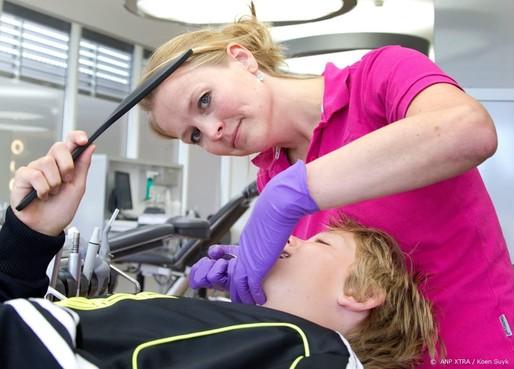 'Vertel tandartsmijder dat kind gratis kan'