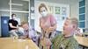 Schooldirecteur woedend na dreigen met procedure om mondkapjes: 'Mocht ik binnenkort in de gevangenis zitten, dan weten jullie wat de aanleiding is'