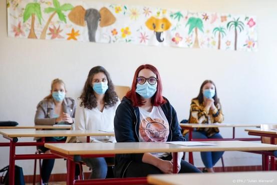 Akkoord over uitbreiding onderwijs in Vlaanderen