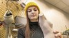 Visueel artiest Merith de Haas (23) maakt indrukwekkend kunstproject over borstamputatie