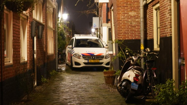 Politie: woningoverval Alkmaar mogelijk verzonnen