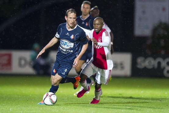 Telstar kijkt uit naar bekerkraker tegen Ajax: 'Op de valreep de wedstrijd van het decennium'