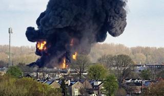 Gemeente Langedijk zag niet toe op uitvoeren maatregelen brandveiligheid. 'Ook van dit incident hebben we geleerd'. Brandoorzaak bandencentrum blijft onbekend