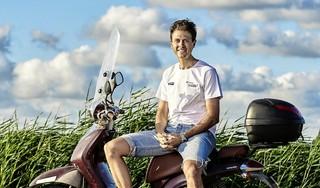 'Zuur voor Fabio Jakobsen'. Wielrenner Niki Terpstra leeft mee met lotgenoot die zo zwaar ten val kwam in Polen. 'Het is fijn dat Fabio nu zo goed vooruitgaat dat hij in het LUMC in Leiden verder mag herstellen'.