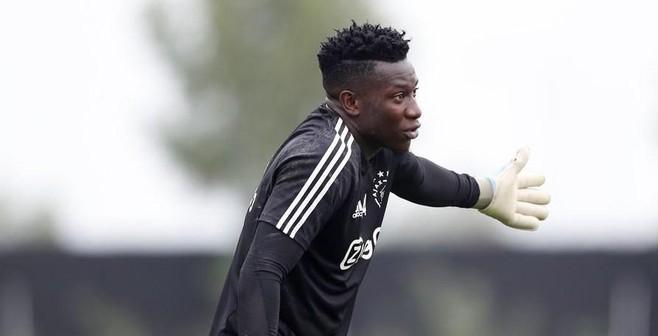Ajax rekent op Onana voor duel met PSV, voor Blind komt wedstrijd te vroeg