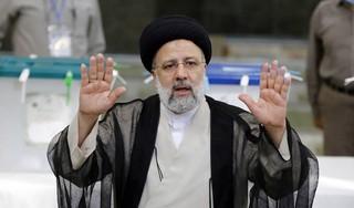 Israël veroordeelt verkiezing Raisi als president Iran
