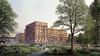 Het Beverwijkse SBB heeft een groot bouwproject in Utrecht gewonnen: Familistère, met een gemeenschappelijke atrium