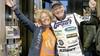 Precies een jaar nadat Martien Jimmink zijn rug brak in de Dakar-rally, zegt hij: 'Of ik ooit nog mee doe? Dat weet je nooit'
