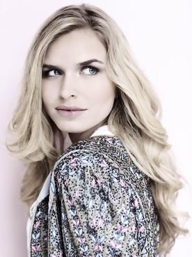 Elisa van der Meijden is de prinses van het Wereldkerstcircus