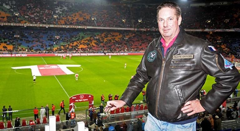 Bert Verwelius (1953-2018) koesterde familie en passies