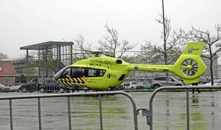 Covidpatiënt uit Den Bosch ingevlogen bij Dijklander Ziekenhuis in Hoorn, maar krapte blijft