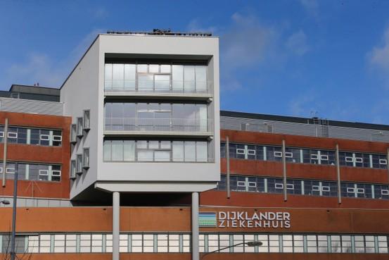 Acties dinsdag voor betere cao nog zonder gevolgen patiënten Dijklander Ziekenhuis