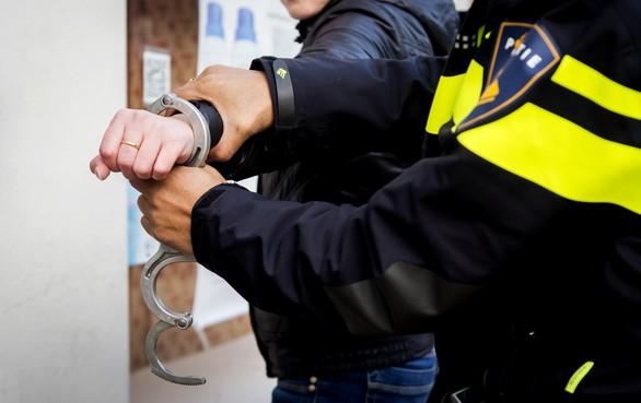 Scooterdieven op heterdaad betrapt in Haarlem